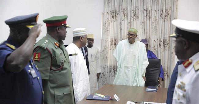 Amnesty slams Nigeria army for abuses in Boko Haram battle
