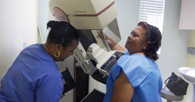 Expert panel: Mammograms are most worth it for women 50-69