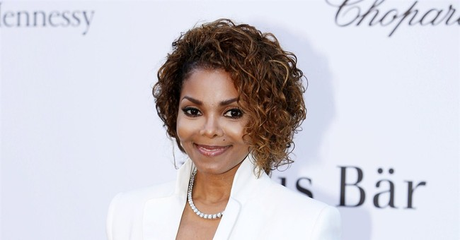 Janet Jackson to release 1st album in 7 years