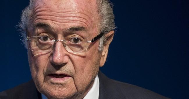 Blatter's long goodbye fuels critics urging quick FIFA exit