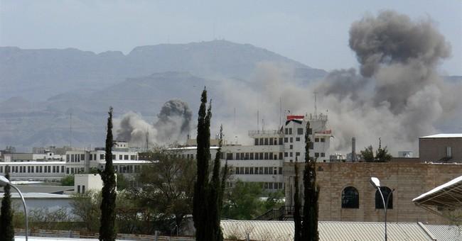 AP Interview: Top Yemen Shiite rebel welcomes UN peace talks