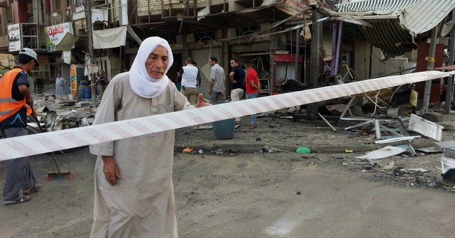UN calls for urgent Iraq aid as humanitarian efforts falter