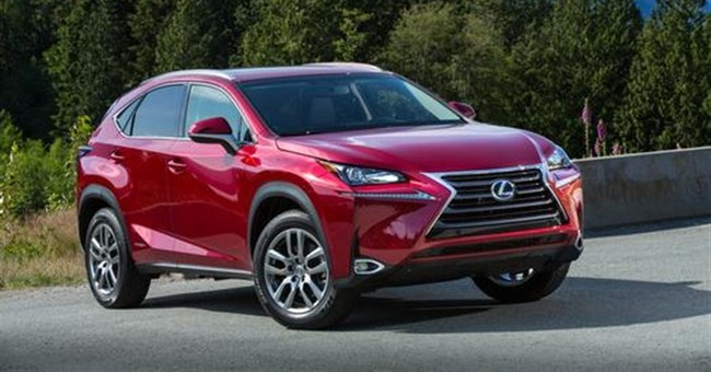 New Lexus compact SUV starts at under $36K, aimed at young