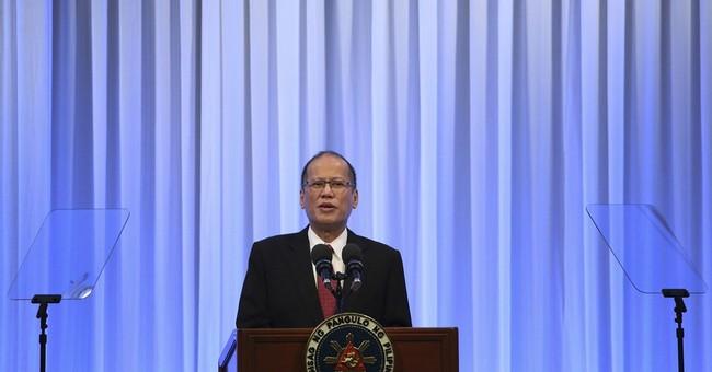 Japan, Philippines huddle amid increasing China concerns
