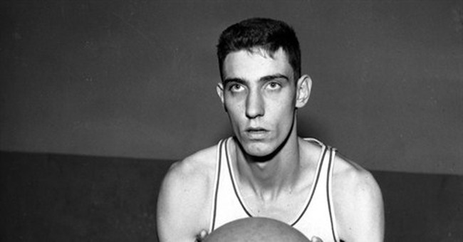 'Bevo' Francis, scored 113 points in college game, dies