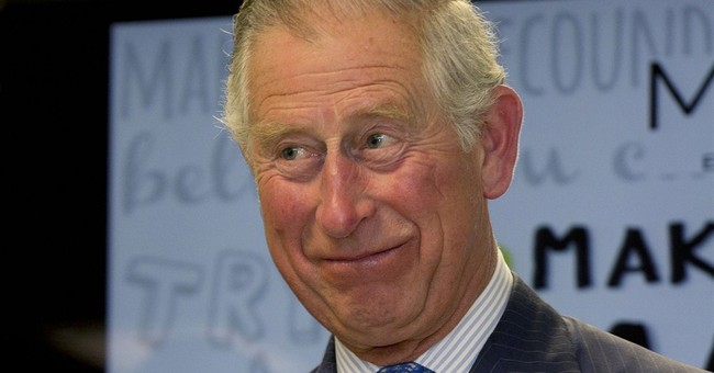 UK releases more private Prince Charles letters to ministers
