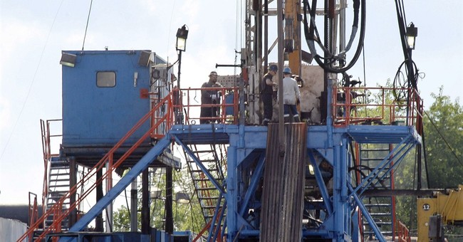 EPA: No widespread harm to drinking water from fracking