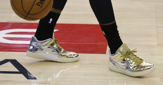 Five things to know from NBA Finals practices