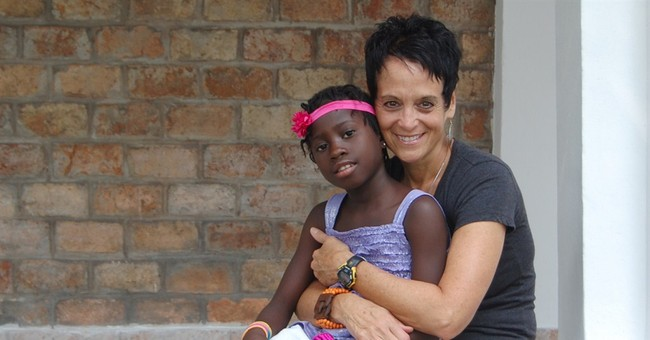 Waiting families hope long halt in Congo adoptions is ending