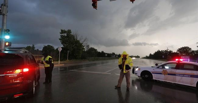 Tornadoes damage several homes in Colorado; no injuries