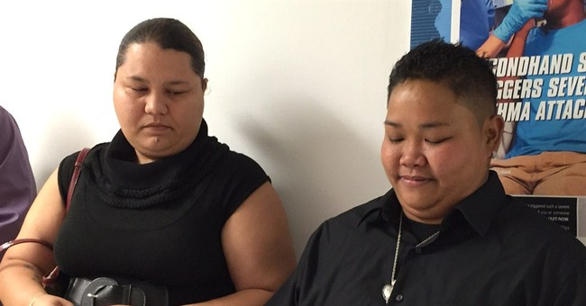 Guam becomes first US territory to recognize gay marriage