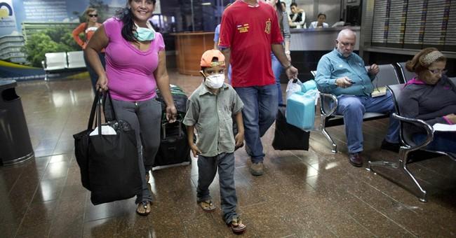 Transplant surgeons save children's lives in Venezuela