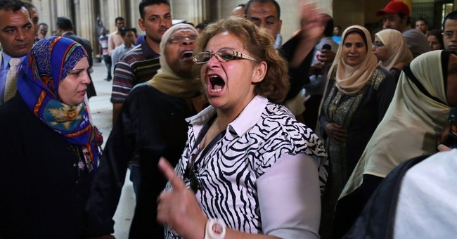 Egypt's Mubarak to be retried over killing of protesters