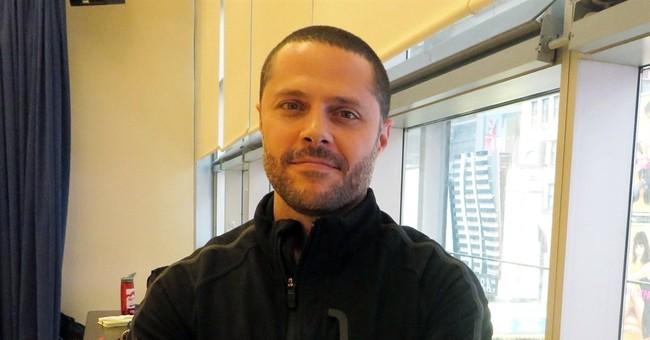 Choreographer Joshua Bergasse looks to add Tony to Emmy