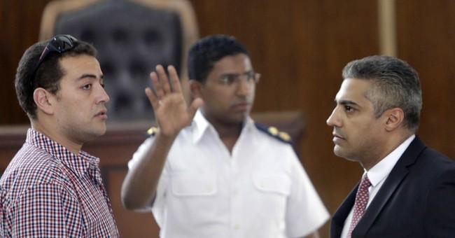 Egypt adjourns trial of Al-Jazeera journalists to June 11