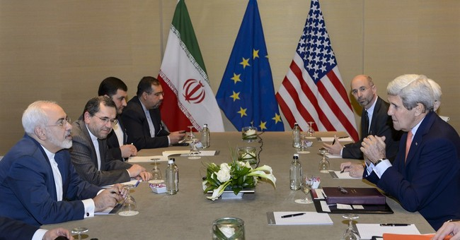 New round of Iran nuclear talks ahead of June 30 deadline