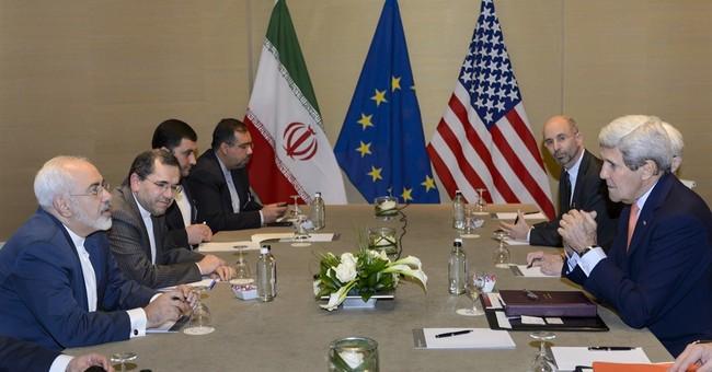New round of Iran nuclear talks ahead of June 30 deadline