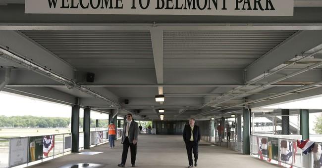Despite changes, officials predict long wait to exit Belmont