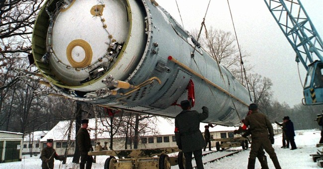 US might deploy missiles in Europe to counter Russia