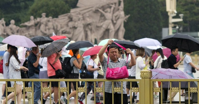 Letter from overseas Chinese breaks silence on Tiananmen