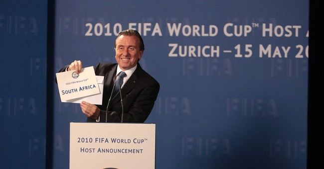 A glance at Thursday's developments in FIFA investigation