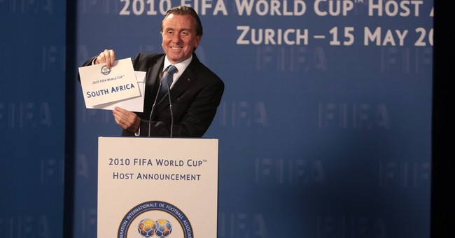 FIFA-financed movie nets only $900 in limited US release