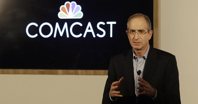 A look back at the consolidation wave sweeping TV providers