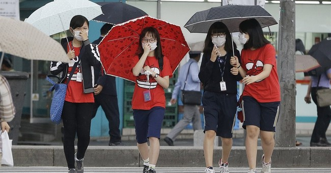 More reason for calm than panic in South Korea's MERS scare