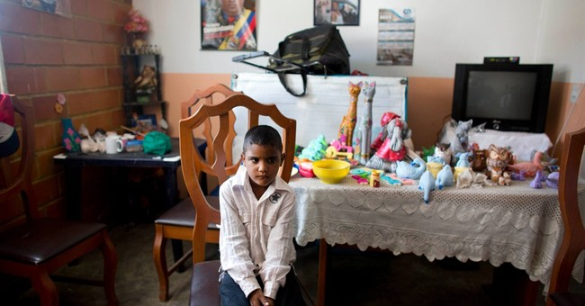 Transplant surgeons save children's lives in Venezuela