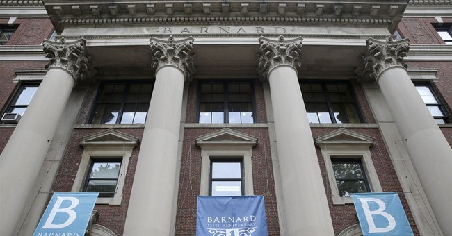 Barnard votes to admit transgender women