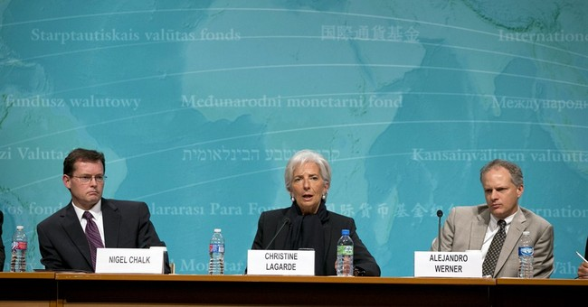 To hike or not to hike? IMF urges Fed to delay rate increase