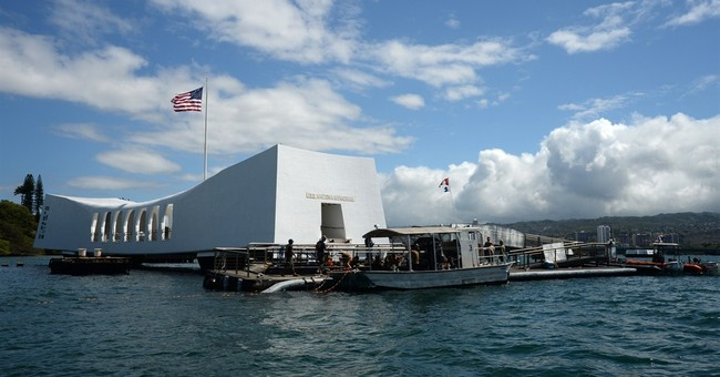 USS Arizona Memorial reopens after dock repaired