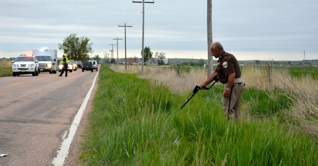 Police try to determine if 3 Colorado shootings are linked