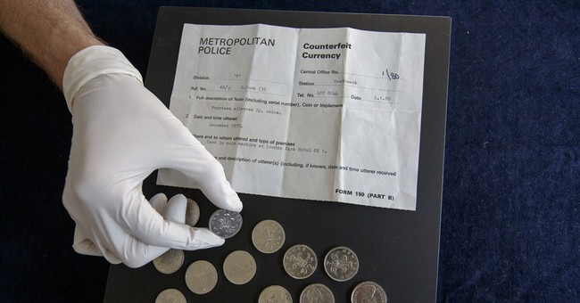 Secrets of Scotland Yard's Crime Museum to go on display