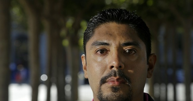 Immigrant California lawyer finally gets green card
