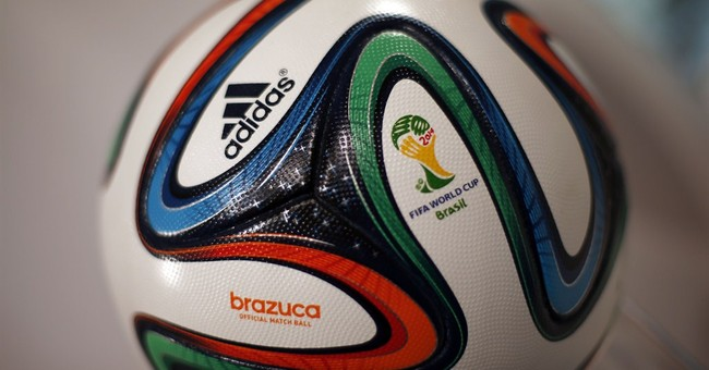 Why World Cup sponsors aren't bailing out
