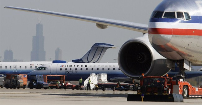 Persistent delays raise questions about O'Hare promises