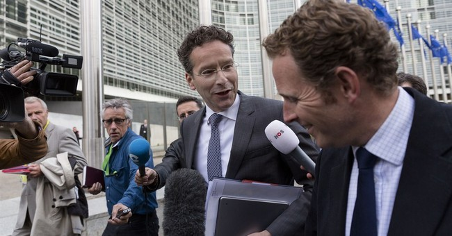 Dijsselbloem is candidate for 2nd term as euro group leader