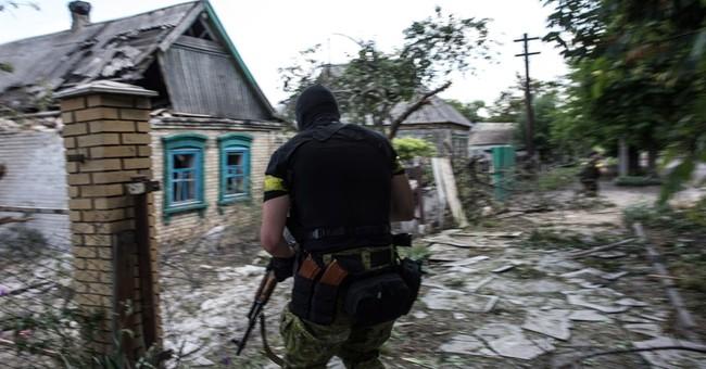 OSCE Ukraine monitor calls for urgent resumption of talks