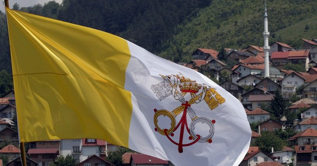 Sarajevo ready for Pope Francis' Bosnia visit