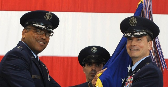 Grandson of Enola Gay pilot takes command of B-2 bomb wing