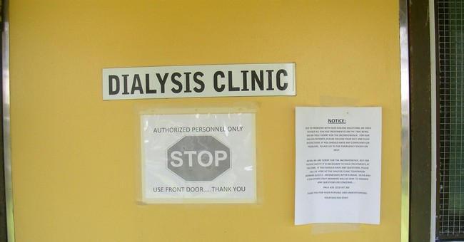 American Samoa dialysis clinic reopens after 2-day closure