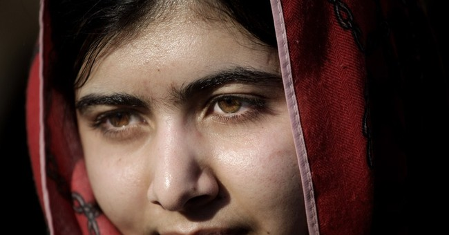 Pakistan police say 8 men in Malala attack were acquitted