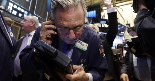 Strong jobs report jolts bond market, pushing yields higher