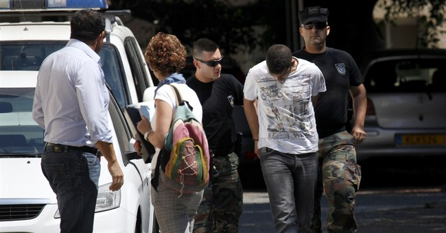 Suspect in Cyprus ammonium nitrate haul to stay in custody