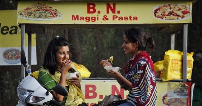 India Health Ministry says Nestle noodles failed safety test