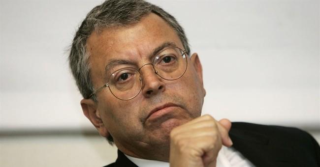 Mexican politician Manuel Camacho Solis dies at 69