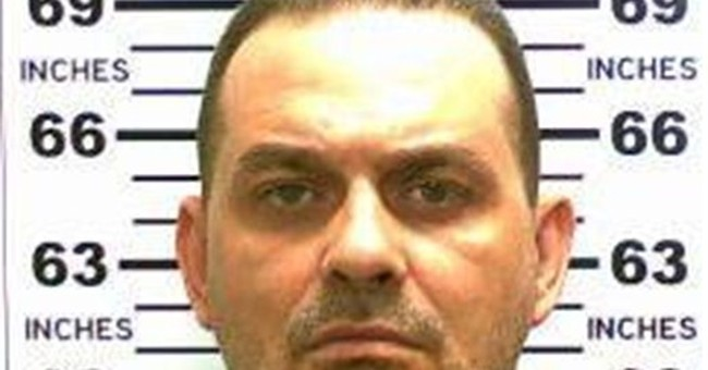 NY gov.: 2 convicted murderers used power tools to escape