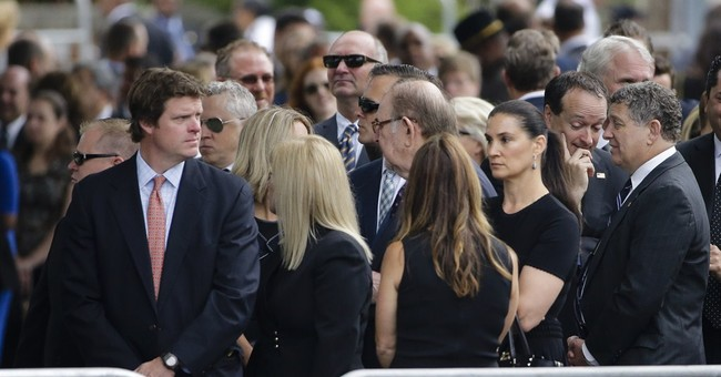 Beau Biden, VP's son, remembered for life of service
