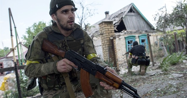 Analysis: Putin key to Ukraine success with IMF loan